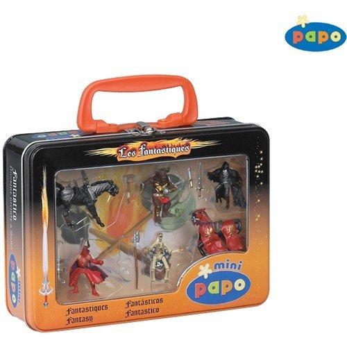 Papo Box Display - Papo Mini Fantasy 2