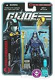 G.I. Joe Pursuit of Cobra (POC) Cobra Commander (Cobra Leader) 3.75 Inch Action Figure