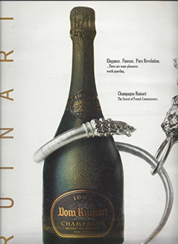 magazine-advertisement-for-1993-dom-ruinart-champagne