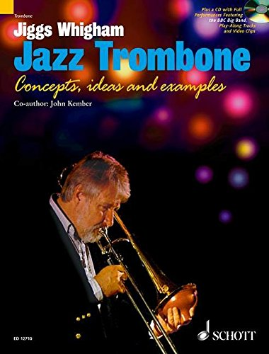 Jazz Trombone: Concepts, Ideas and ()