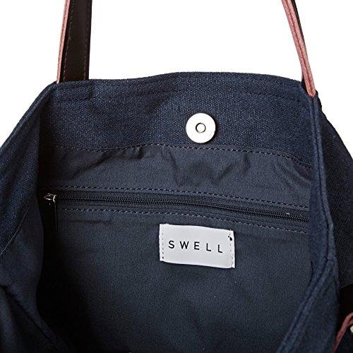Bolso Marino Swell Para Cruzados Mujer Azul pxwq0BA