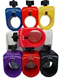 Proloc Olympic Barbell Collars - Multi Sports, Powerlifting, Weighlifting