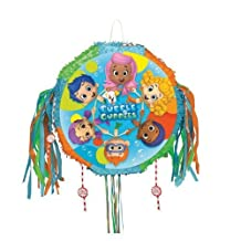 Bubble Guppies Pinata - Birthday and Theme Party Supplies by SmileMakers