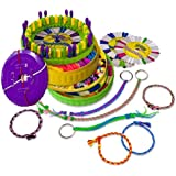 Crorey Creations My Circle of Creativity, Purple/Yellow/Green