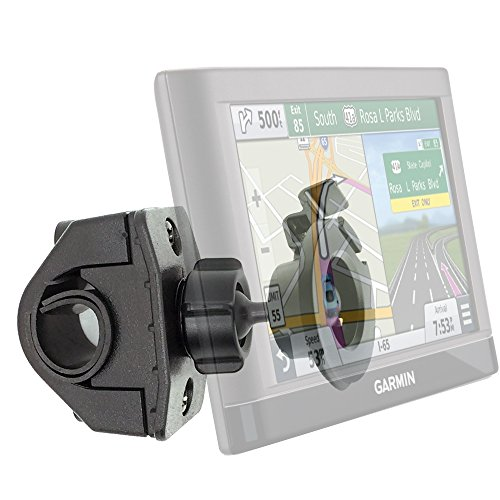 heavy duty bike motorcycle mount for garmin nuvi 42lm 52lm 54 55lmt 56lmt 57lmt 58lmt 66 67 68. Black Bedroom Furniture Sets. Home Design Ideas