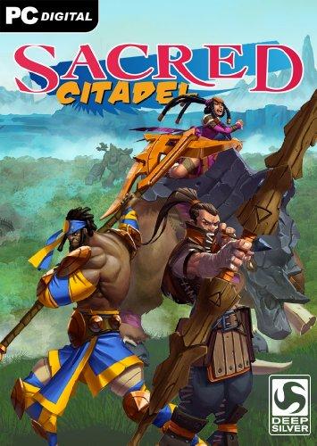 Sacred Citadel + Jungle Hunt [Bundle]