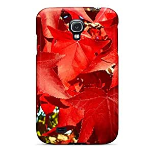 linJUN FENGGalaxy S4 Case Cover With Shock Absorbent Protective ZuooxJr1985OCKuA Case