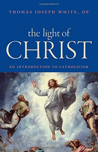 The Light of Christ: An Introduction to Catholicism cover