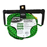 RAVE Sports 02337 Elite Wakeboard/Kneeboard Rope
