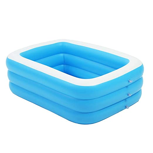 ACZZ Bañera inflable Baño Barril Adulto Cuerpo completo ...