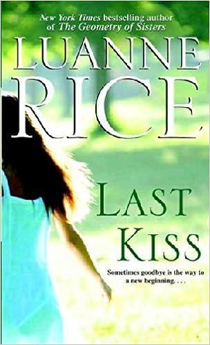 Book Last Kiss