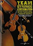 img - for Double Bass (Team Strings) book / textbook / text book