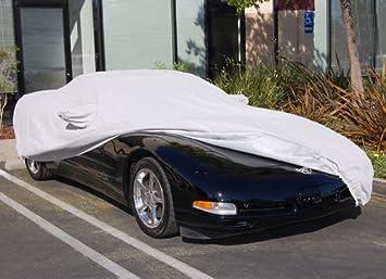 Merveilleux Jaguar XK8 XKR Convertible Car Cover Custom Fit 4 Layer Noah 1997 1998 1999  2000 2001