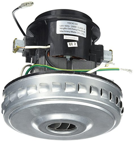 - Hoover Motor, Fh501Xx