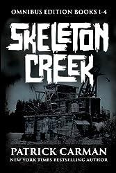 Skeleton Creek Series: Omnibus edition, books 1-4