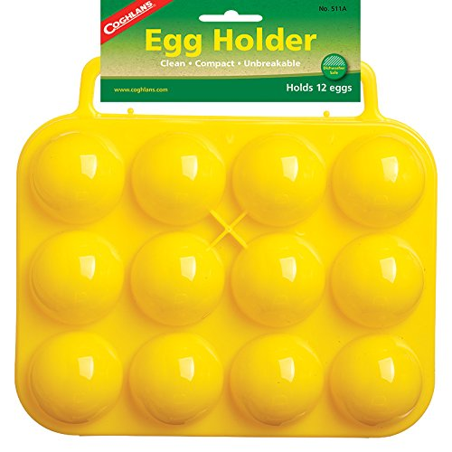 Coghlan's Egg Holder, 12 Eggs