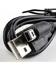 Original AKTrend® USB Ladekabel für Nintendo DSi / 3DS / 3DS XL / DSi / DSi XL / NDSi , Nintendo 3DS / 3DS XL / 3DSi / DSi / DSi XL - Ladekabel Datenkabel Ladegerät , Power Supply Adapter Für Nintendo AK-ULD-002