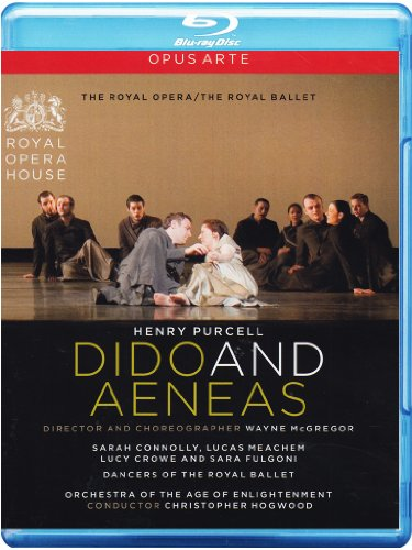 Dancers of the Royal Ballet - Dido & Aeneas (Subtitled)