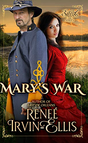 Mary's War by [Irvin-Ellis, Renee']