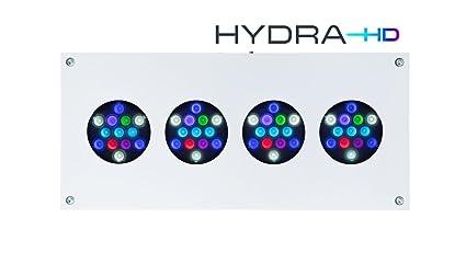 aquaillumination hydra led fixture