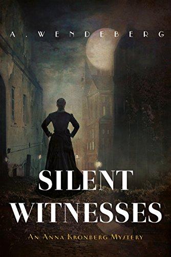 Silent Witnesses (Anna Kronberg Mysteries)