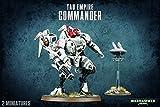 Warhammer 40K Tau Empire Commander 2015