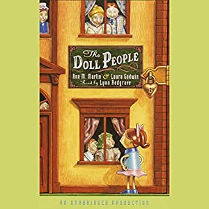The Doll People Audiobook