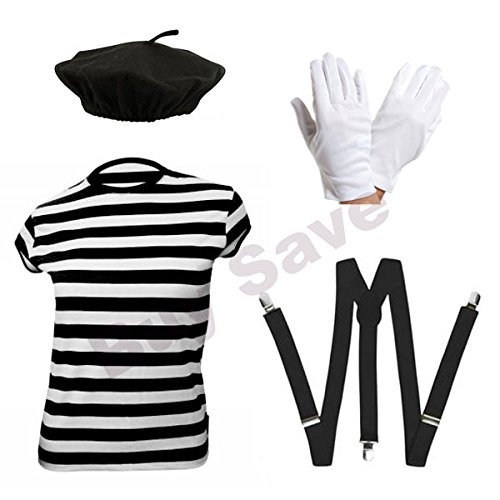 Buy french artist fancy dress - 2