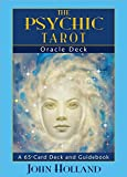 Image of The Psychic Tarot Oracle Cards: a 65-Card Deck, plus booklet!