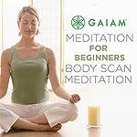Body Scan Meditation |  Maritza
