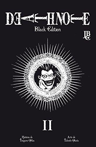 Death Note - Black Edition - Volume 2