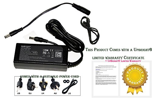 Ac Thinkpad Adapter Laptop T30 (UpBright NEW AC / DC Adapter Output:16V~4.5A P/N:D80-72W For IBM Thinkpad T20, T21, T22, T23, T30, T40, T40P, T41, T41P, T42, T42P, T43 E530, R40e, S30, S31 Power Supply Cord Cable PS Charger)