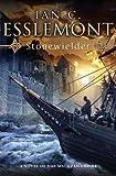 """Stonewielder (Malazan Empire 3)"" av Ian Cameron Esslemont"