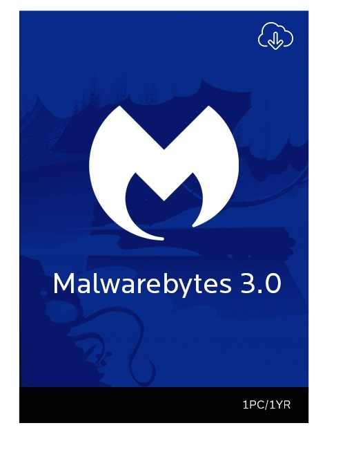 Malwarebytes 3.0 Premium [Download]