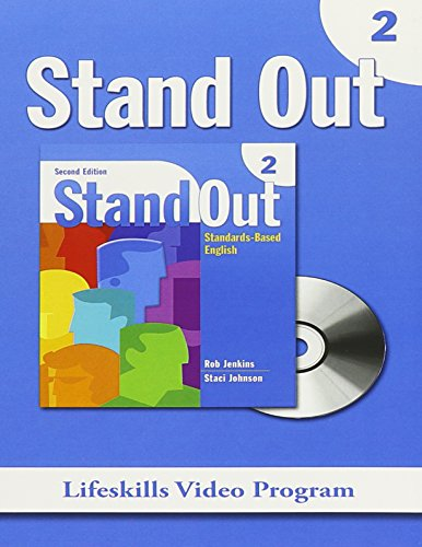 Stand Out 2: Lifeskills Video On DVD