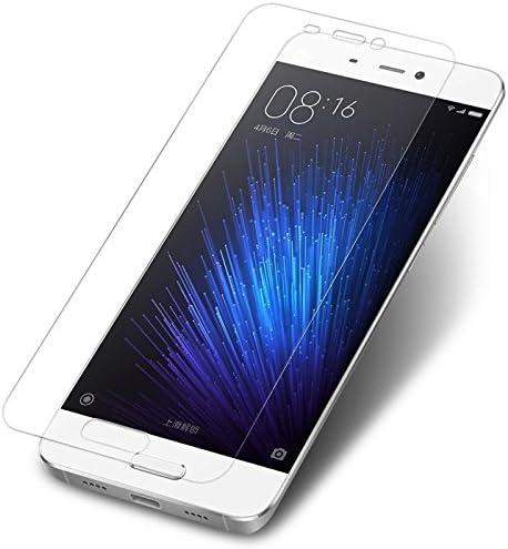 Cristal Templado para Xiaomi Mi 5s Plus | Ligero Resistente y Duradero