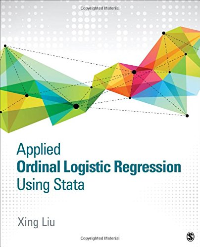 Applied Ordinal Logistic Regression Using Stata: From Single-Level to Multilevel Modeling