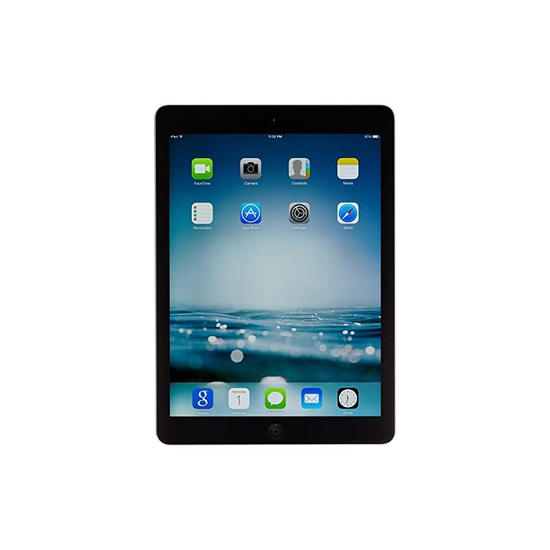 Apple iPad Air A1474 16GB, Wi-Fi - space
