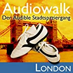 Audiowalk London | Taufig Khalil