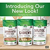NOW Natural Foods, Organic Dried