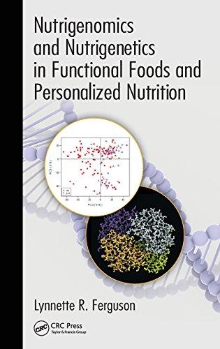 Nutrigenomics and Nutrigenetics in Functional Foods and Personalized Nutrition (Functional Foods)