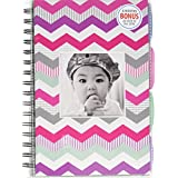PlanAhead Mom's 18 Month Planner, July 2016-December 2017, Assorted Colors (87005)