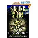 Finding Sheba (An Omar Zagouri Thriller)