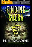 Finding Sheba (Omar Zagouri Thriller)