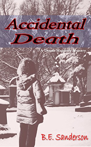 Accidental Death: A Dennis Haggarty Mystery