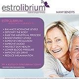 EstroLibrium Estrogen Pills for Women | Female