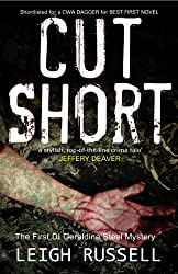 Cut Short (BOOK 1 in DI Geraldine Steel Series)