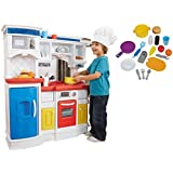 Little Tikes Kitchen Prep-n-Serve