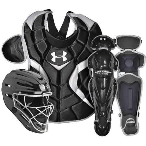 Under Armour Youth Victory Catchers