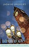 London City : Photobook Nice Place Travel in London (Europe Travel Photobook)